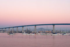 Coronado bridge Stock Photos