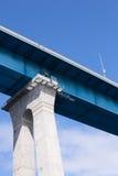 Coronado Bridge In San Diego Stock Images