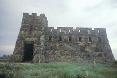 Coronado Castle Royalty Free Stock Photography