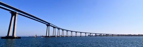 coronado diego san моста Стоковое Изображение RF