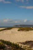 Coronado Island Beach Royalty Free Stock Images