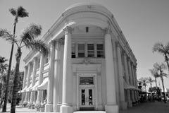 Coronado Pacific Western Bank Royalty Free Stock Photography