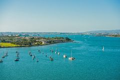 Coronado San Diego fotos de archivo libres de regalías
