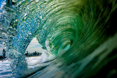 Coronado Shorebreak Foto de Stock Royalty Free
