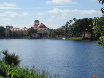 Coronado Springs Resort, El Centro Royalty Free Stock Photo