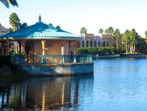 Coronado Springs Resort Stock Photo
