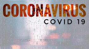 Covid-19 Outbreak Page Header