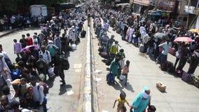 Coronavirus India lockdown_migrant worker