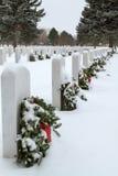 2012 corone attraverso l'America Fotografia Stock Libera da Diritti