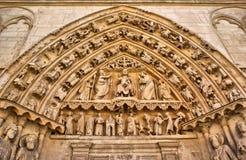 The Coroneria Coronation Door Stock Images