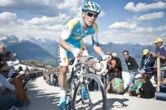 corones D De Giro Italia kronplatz plan zdjęcia royalty free