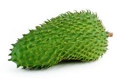 Corossol hérisse ou Guanabana Image stock
