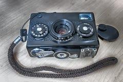 Corpo da câmera imagem de stock