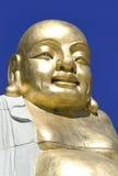 Corpo del Buddha immagine stock