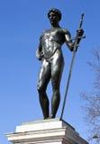 Corpo della mitragliatrice commemorativo a Londra Immagine Stock