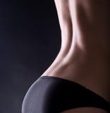 Corpo erótico Imagens de Stock