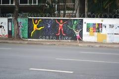 Corpo liwr Fotografia Stock