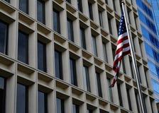 Corporate America Royalty Free Stock Photos