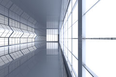 Corporate Architecture Royalty Free Stock Photo