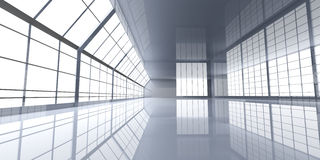 Corporate Architecture Stock Photo