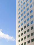 Corporate Architecture Royalty Free Stock Photography