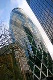 Corporate building stock photo