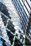 Corporate building royalty free stock photography