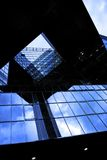 Corporate building. Corporate Glass building in the London Stock Photography
