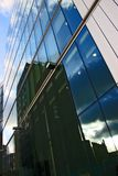 Corporate building. Corporate Glass building in the London Stock Images