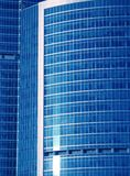 Corporate building stock image