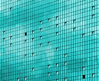 Corporate building background Stock Photography