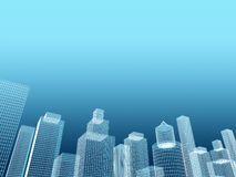 Free Corporate Building Real Estate Royalty Free Stock Photo - 8883095
