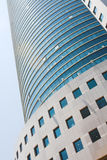 Corporate buildings Royalty Free Stock Photography
