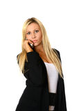 Corporate call Stock Images