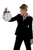 Corporate Crunch Time Stock Photos