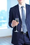 Corporate event Stock Images