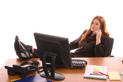 Corporate Executive stock images