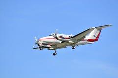 Corporate executive aircraft Stock Photo