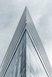 Corporate Glass and Steel Stock Images