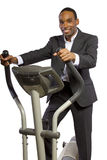 Corporate Gym Stock Photo