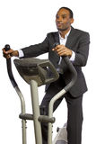 Corporate Gym Royalty Free Stock Image