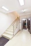 Corporate Halls Stock Image