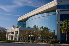 Corporate headquarters Stock Image