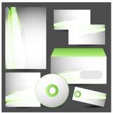 Corporate identity business set design. Illustration of Corporate identity business set design design Stock Photography