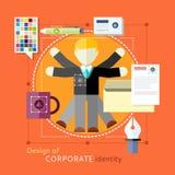 Corporate Identity Stock Photography