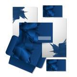 Corporate identity kit. vector Stock Photos