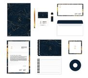 Corporate identity template for your business includes CD Cover, Business Card, folder, Envelope and Letter Head Designs No.6. Corporate identity template for vector illustration