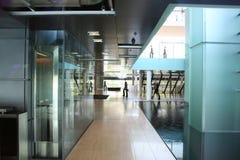 Corporate Interior Royalty Free Stock Photos