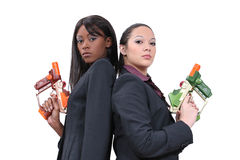 Corporate Laser Tag 01