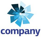 Corporate Logo Design Template Stock Photo